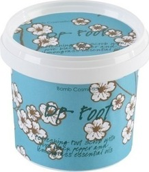 Bomb Cosmetics Dr. Foot Refreshing Foot Scrub 365g
