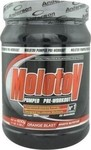 Anderson Molotov Pumped Pre-Workout 600gr Orange