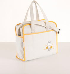 Kentia Moon River Bag