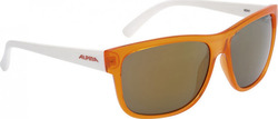 Alpina Heiny Ceramic (Orange Transparent-White)