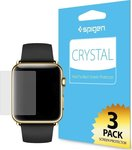 Spigen Screen Protector Crystal for Apple Watch 38mm