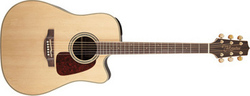 Takamine Dreadnought GD71CE-NAT