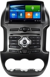LM Digital K245 GPS (FORD RANGER 2011>)