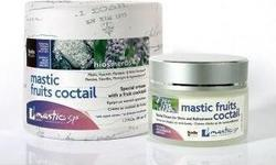 Mastic Spa Fruits Cocktail Face Cream 50ml