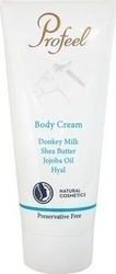 Profeel Body Cream 200ml
