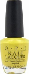 OPI Don΄t Talk Bach To Me NL G17