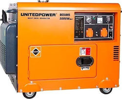 United Power DG 5500SE
