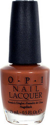 OPI Charmed By A Snake NL I50