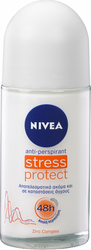 Nivea Stress Protect Roll-On 48h 50ml