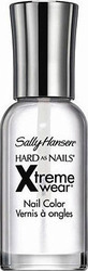 Sally Hansen Hard As Nails Xtreme Shade Invisible 01