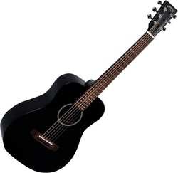Sigma Guitars TM-12 Black