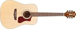 Guild D-140 Dreadnought Westerly Natural