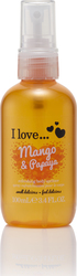 I Love Cosmetics Mango And Papaya Refreshing Body Spritzer 100ml