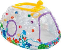 Intex Ball Toyz See-Thru Submarine Play House