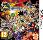 Dragon Ball Z Extreme Butoden 3DS