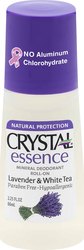 Crystal Natural Protection Essence Λεβάντα Roll-on 66ml