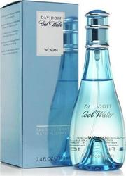 Davidoff Cool Water Woman Eau Deodorante 100ml