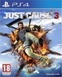 Just Cause 3 (Medici Edition) PS4