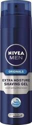 Nivea Shaving Gel Originals Extra Moisture 200ml