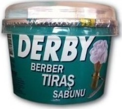 Derby Shaving Soap 140gr