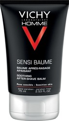 Vichy Homme Sensi Baume After Shave Balsam 75ml