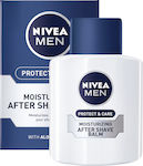 Nivea Protect & Care After Shave Balm 100ml