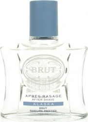 Brut Alaska Men Aftershave Lotion 100ml