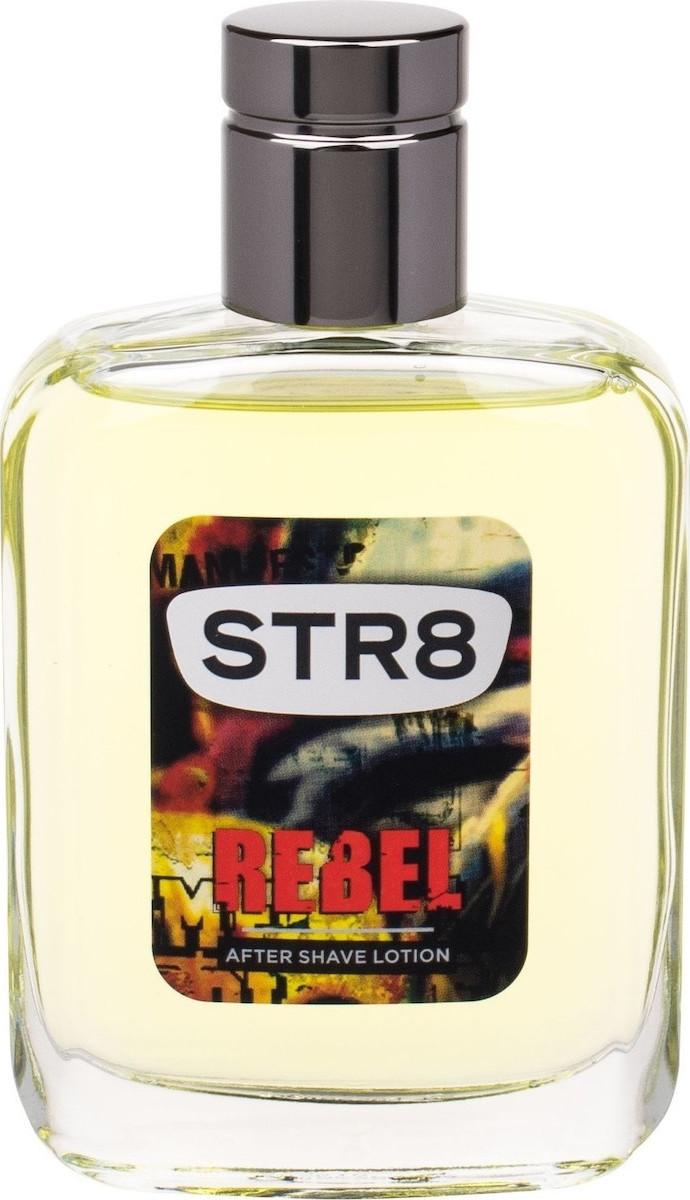 STR8 Rebel After Shave 100ml - Skroutz.gr