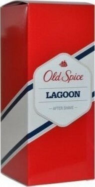 Old Spice Lagoon After Shave 100ml