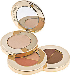 Jane Iredale Eye Steppes Go Warm