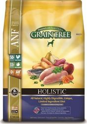 Anf Holistic Large Breed Fresh Chicken 10kg