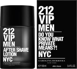 Carolina Herrera 212 VIP Lotion 100ml