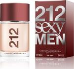 Carolina Herrera 212 Sexy Lotion 100ml