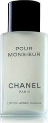 Chanel Monsieur Lotion 100ml