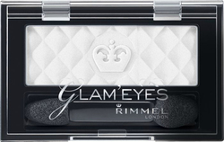 Rimmel Glam Eye's 100 Glam Ice