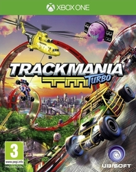 Truckmania Turbo XBOX ONE