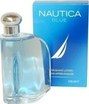 Nautica Blue After Shave Lotion 100ml