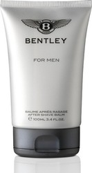 Bentley For Men After Shave Balm 100ml