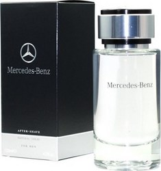 Mercedes-Benz For Men After Shave 120ml