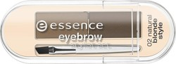 Essence Eyebrow Stylist 02 Natural Blonde Style