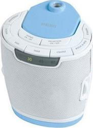 Homedics Sound Spa Lullaby