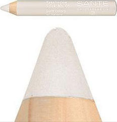 Sante Eyeshadow Pencil No01 White