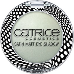 Catrice Cosmetics Doll's Collection Satin Matt C02 Hide & Green