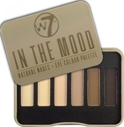 W7 Cosmetics In The Mood Palette