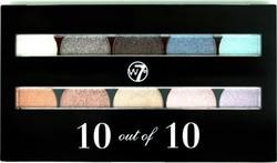 W7 Cosmetics Perfect 10 out of 10 Assorted Shades