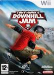 Tony Hawk Downhill Jam Wii