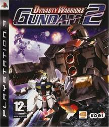 Dynasty Warriors Gundam 2 PS3