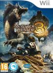 Monster Hunter 3 Wii