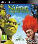 DreamWorks Shrek Forever After PS3