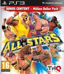 WWE All Stars (Million Dollar Pack) PS3